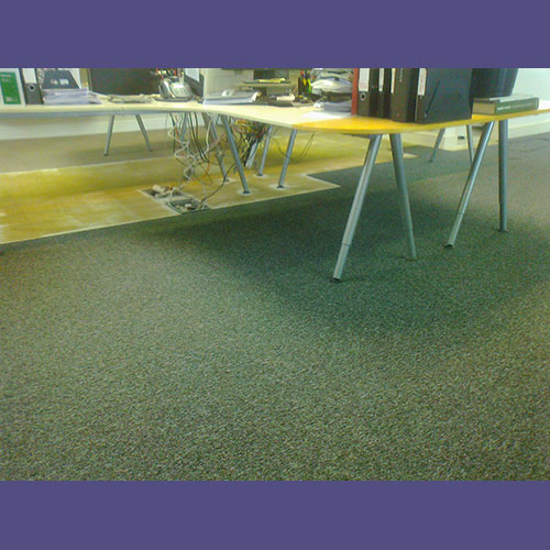 Paul Niblett Carpet And Flooring Contractor In Fleet